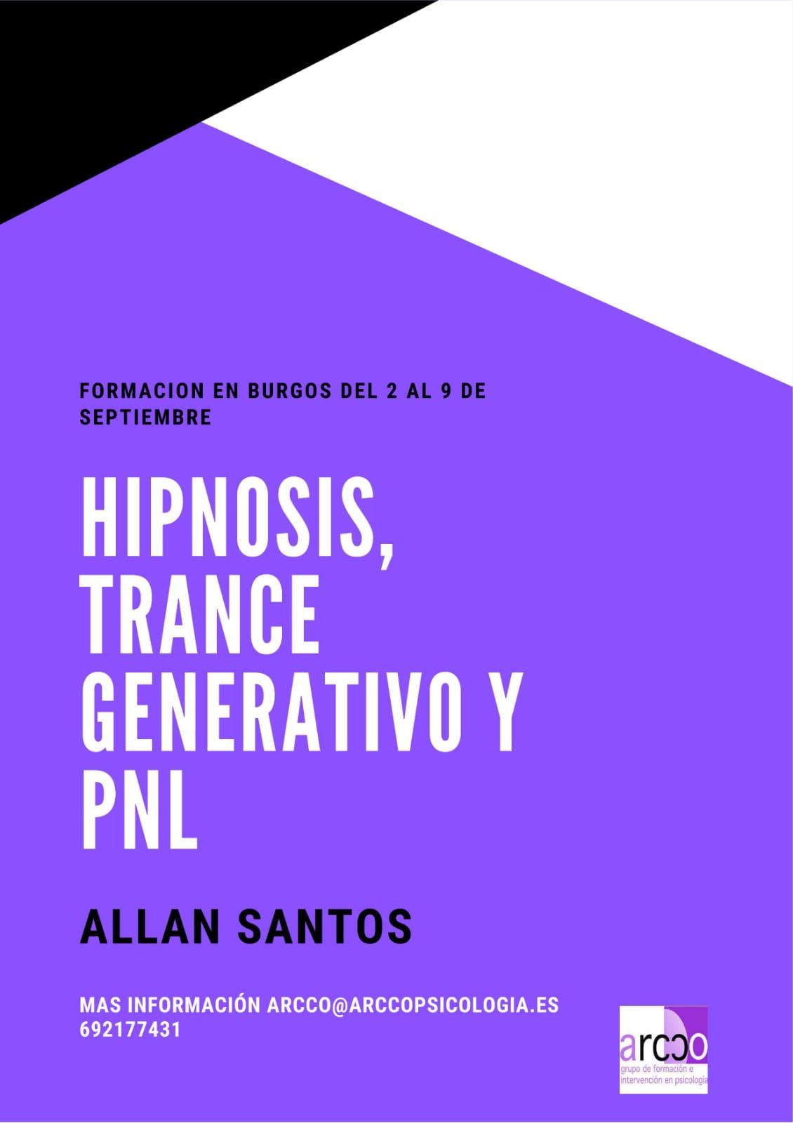 Curso PNL Allan Santos