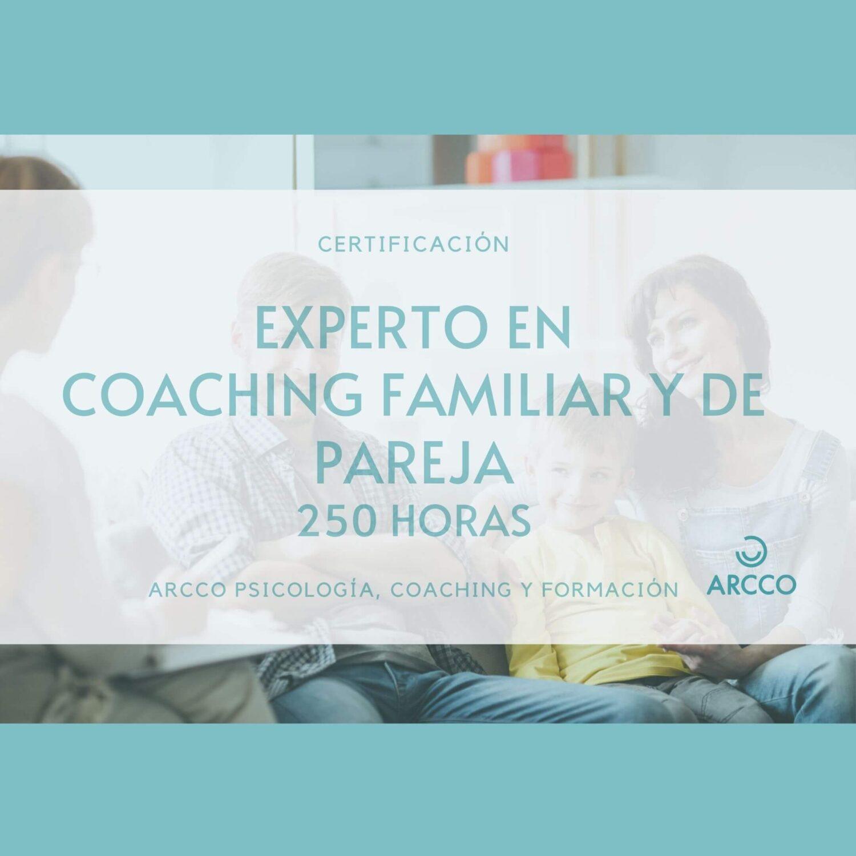 Curso experto coaching